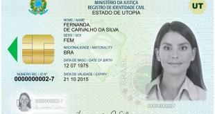 RIC – Registro de Identidade Civil