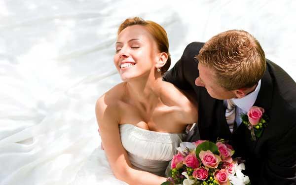 Casamento Civil - Noivos