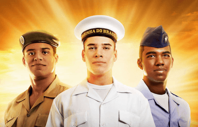 Certificado de Reservista - Marinha, Exército e Aeronáutica