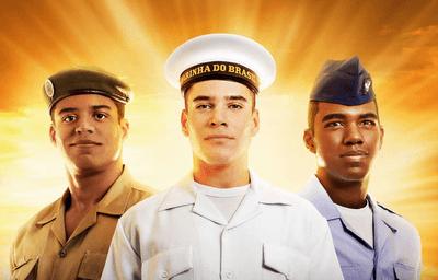 Alistamento Militar - Marinha, Exército e Aeronáutica