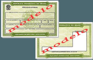 Certidão de quitação eleitoral rj online