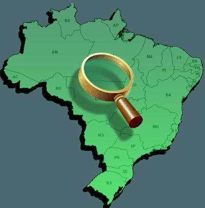 Aprenda como é fácil encontrar todos os cartórios do Brasil
