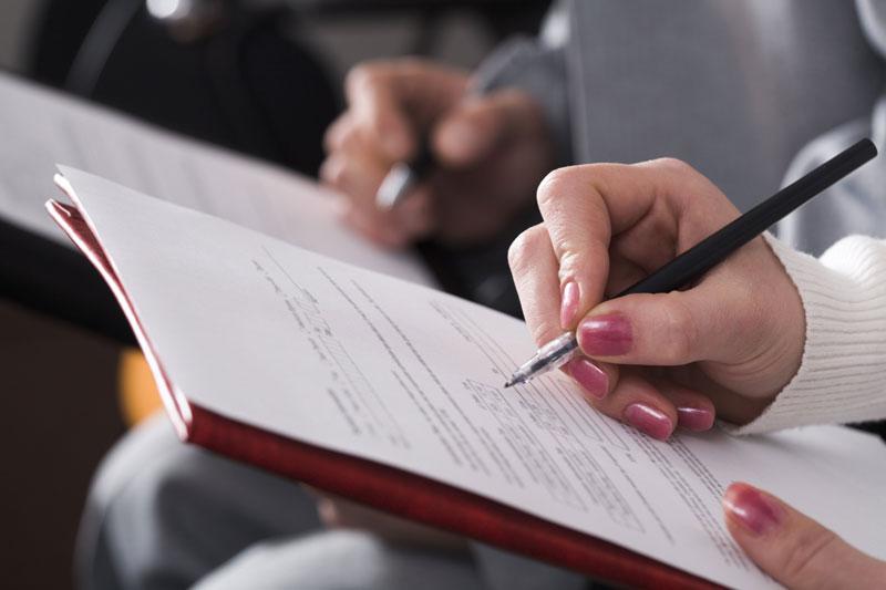 Contrato de União Estável - Modelo