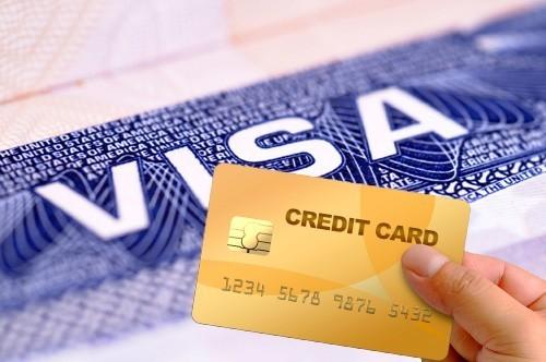 Como pagar a taxa para o visto americano