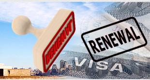 renovar visto americano