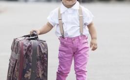 Passaporte para Menores – Como Fazer