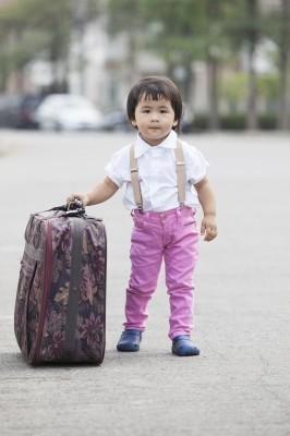 Passaporte para Menores