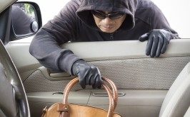 Perda de documentos por furto