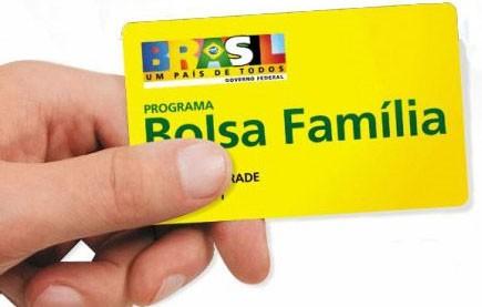 Cartão do Bolsa Família- Quem tem direito ao bolsa família