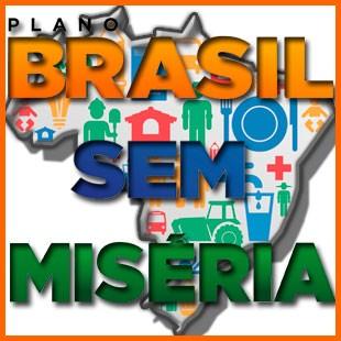 Banner - Cadastro Único - Brasil sem miséria